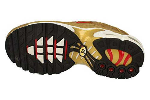 Ar0259 University Red Metallic Più Nike Bg 700 700 Uomo Se Air Tn Gold Max x1wfPqA0