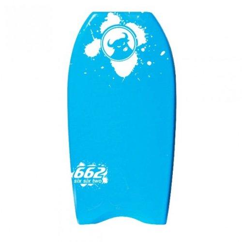 662 Ardian Bodyboard, Blue, 33-Inch