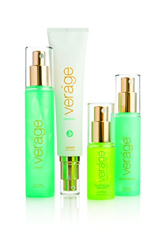 Doterra Skin Care Kit - 1