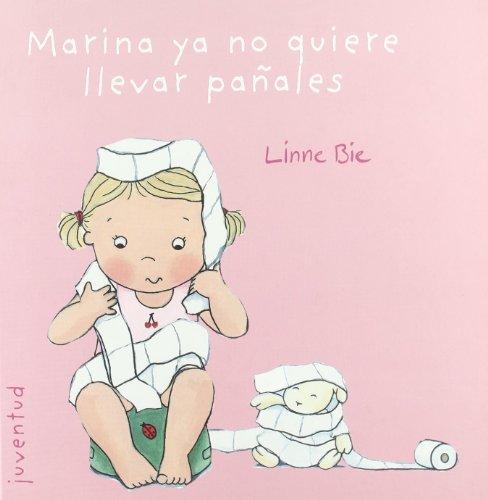 Marina YA No Quiere Llevar Panales