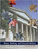 Money, Banking, and Financial Markets and Dismal Scientific Card, Feenstra, Robert C. and Mankiw, N. Gregory, 1429238690