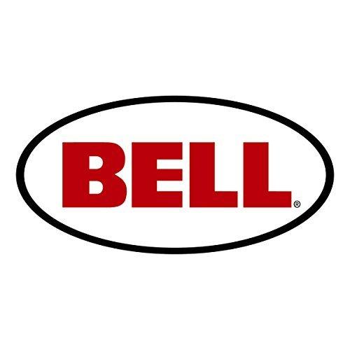 Bell Powersports Bullitt Helmet Replacement Cheek Pads (Black - 40MM)
