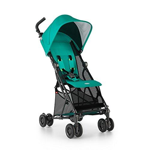 OXO Tot Air Stroller, Jade