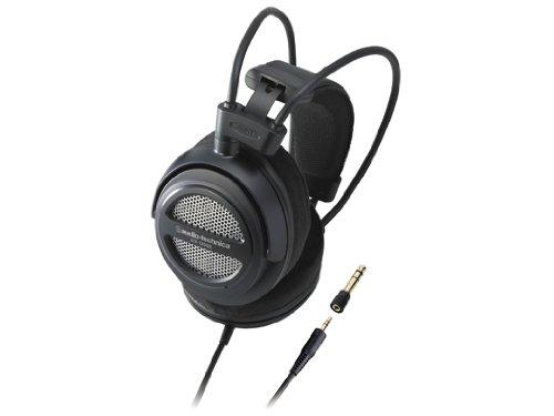 Audio-Technica-ATH-TAD400-Open-Air-Dynamic-Headphones-Japan-Import