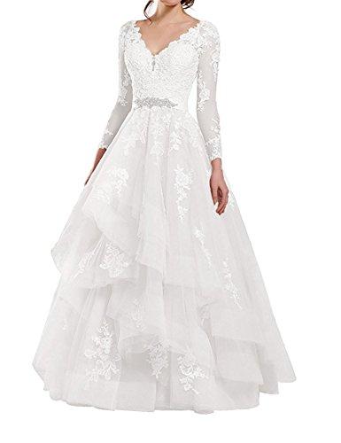 best undergarment wedding dress - 5