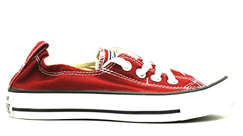 Converse Chuck Taylor All Star Shoreline 551522f-shoreline Slip Brick Lace-Up Sneaker - 5 B(M) US]()