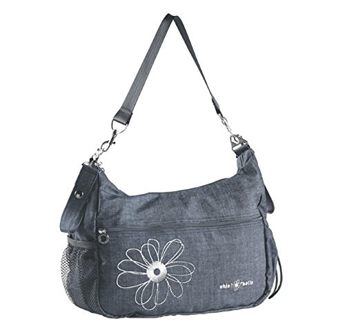 Chic O Bello Hobo Marsaille Tasche (blau)