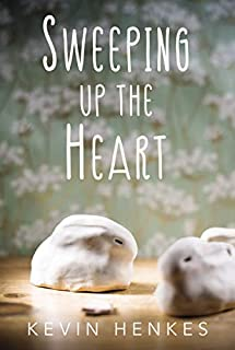 Book Cover: Sweeping Up the Heart