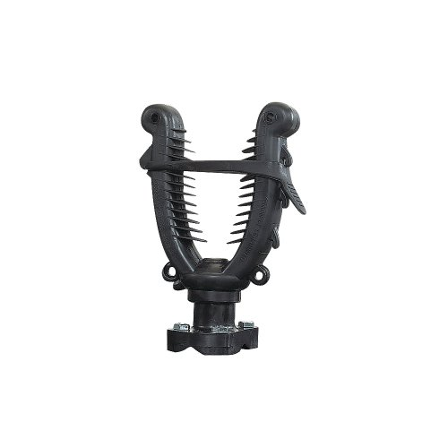 Coleman Fin Grip Pro Rack Single