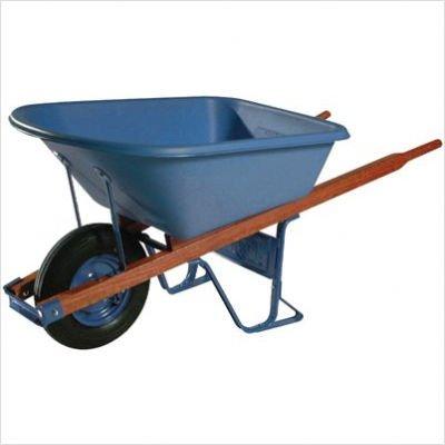 Jackson Contractors - SEPTLS027MP575FFKB - Jackson professional tools Jackson Contractors Wheelbarrows - MP575FFKB