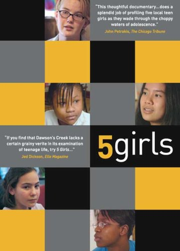 5 Girls (High School Debut Dvd)