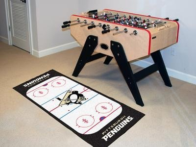 Pittsburgh Penguins Rink Runner