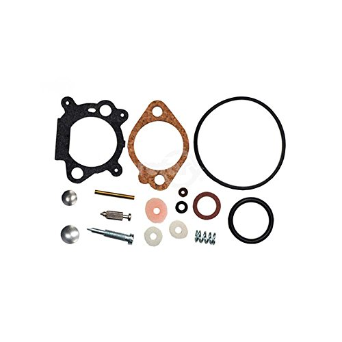 Rotary Carburetor Kit for B&s Replaces B&s 498260
