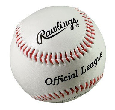 BASEBALL by RAWLINGS