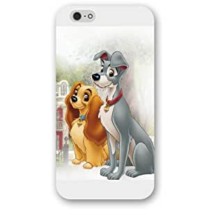 Diy White Hard Plastic Disney Cartoon Movie Bambi For Ipod Touch 4 Cover Case, Only fit For Ipod Touch 4 Cover
