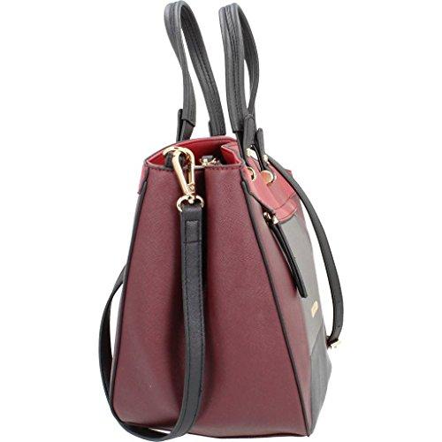 Vino Valentino Tau Handbags Vino vbs1gs01 multi Maga Borsa Donna 6gwqa7