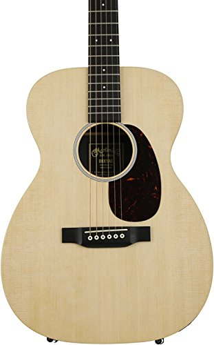 Martin X Series 00X1AE Grand Concert Acoustic-Electric Guitar Level 1 Natural by Martin