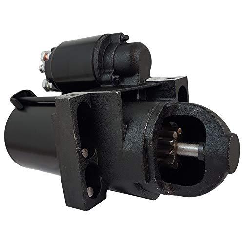 New Starter SAEJ1171 For 1996-2007 Mercruiser & Volvo Penta V6 V8 Engines Upgrades OEM Delco & Mando 863007A1 50-863007A1 Arco 30433 ARC30433 57-30433 3660566-3 3857747 3860566 3860566-3 3885317 by Parts Player
