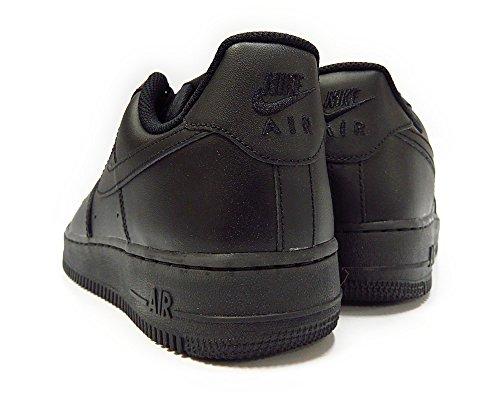 Nike Air Force 1 07 315122001 Black B46WsJ0vr5