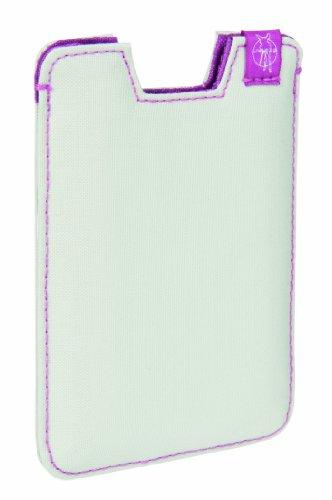 Lässig LTHOPH14161 Smartphone Hülle Smart Pouch - Uni, hellgrau