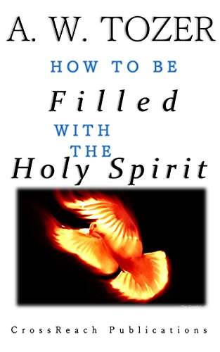 How to Be Filled with the Holy Spirit (Benefits Of Meditating On The Word Of God)