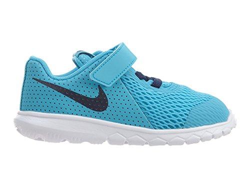Zapatillas para ni�o, color Azul , marca NIKE, modelo Zapatillas Para Ni�o NIKE FLEX EXPERIENCE 5 Azul