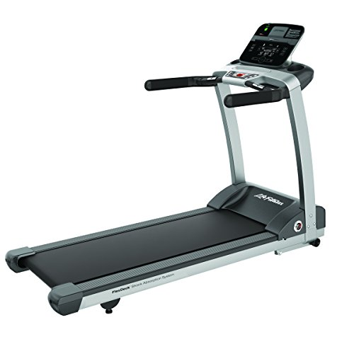 Life Fitness LifeFitness T3 Treadmill with Track Connect Console