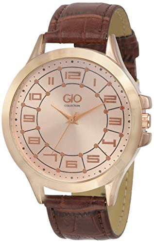 Gio Collection Analogue Men #39;s Watch   Gio EP 0516.4