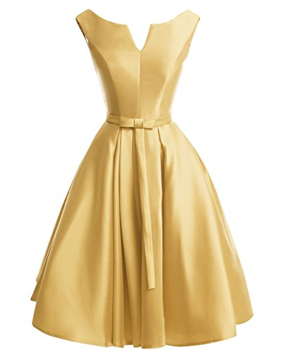 lilac and gold dress - 9