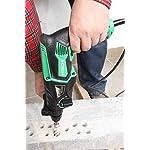 Hitachi-DH28PCY-Martello-Tassellatore-Elettropneumatico-con-Sistema-Antivibrante-UVP-3-modalita-di-Lavoro