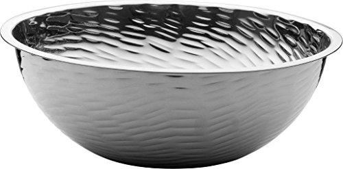 Kapalini Rain Stainless Steel Mixing Bowls (6 QT)