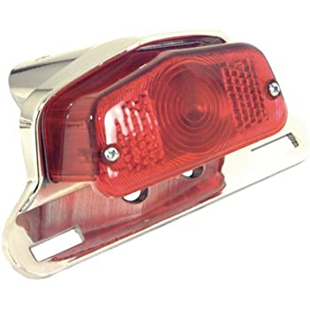 Emgo Lucas-Style Taillight 62-21500
