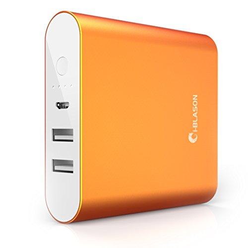 i Blason Compact External Battery Portable