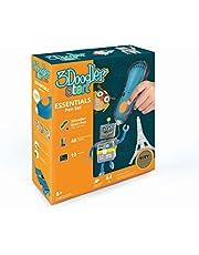 3 Doodler 62131 Toys, wielokolorowe