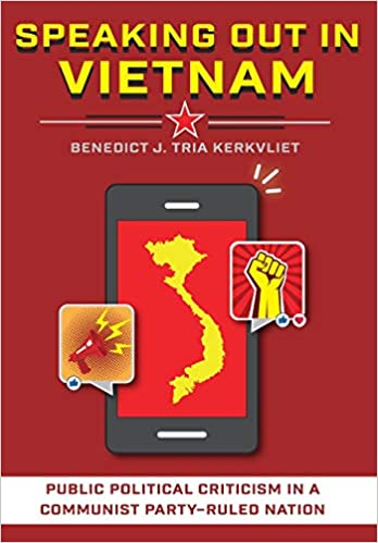 Amazon | Speaking Out in Vietnam: Public Political Criticism in a ...