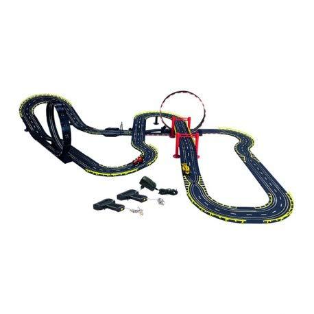 la red entera más baja CIRCUIIT Mega Loop Loop Loop F1MOTOR & CO Race  alto descuento