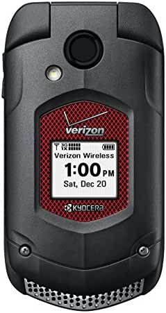 Kyocera DuraXV, Non Camera Dark Grey 4GB (Verizon Wireless)