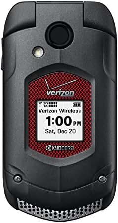Kyocera DuraXV, Non Camera Dark Grey 4GB (Verizon Wireless)