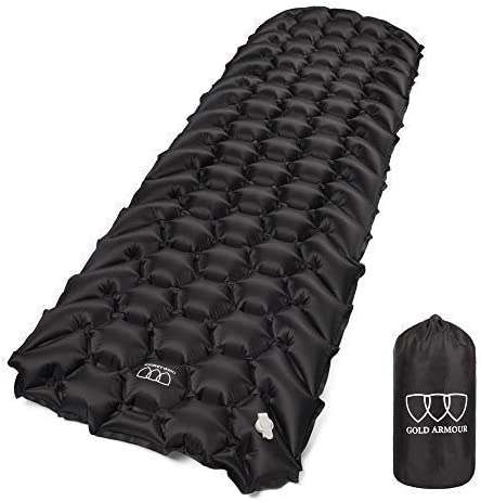 Gold Armour Sleeping Pad