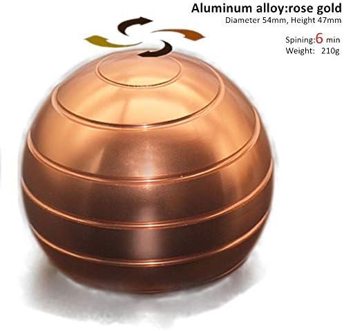 54mmX47mm Aluminum Kinetic Executive Illusion product image