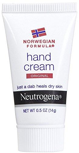 Neutrogena Norwegian Formula Cream Travel