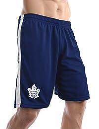 NHL Toronto Maple Leafs Men's Air Mesh Short