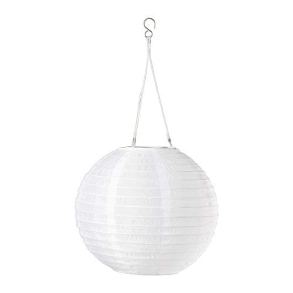 Amazon.com: IKEA solvinden – Lámpara de techo de energía ...