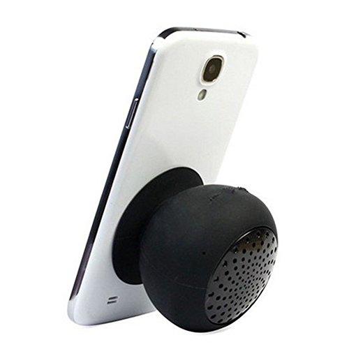 Wireless Mushroom Silicone Waterproof Speakers