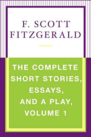 Essays short stories and one act plays