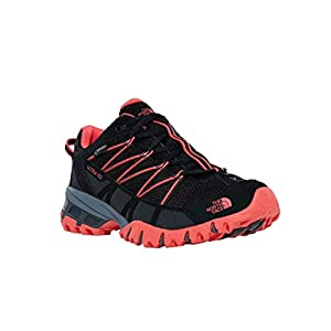 THE NORTH FACE Women's W Ultra 110 GTX (EU) Low Rise Hiking Boots 11
