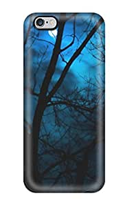 DayLife Case Cover Iphone 6 Plus Protective Case Dark Scenery