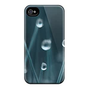 Defender Case With Nice Appearance (drops) For Iphone 4/4s