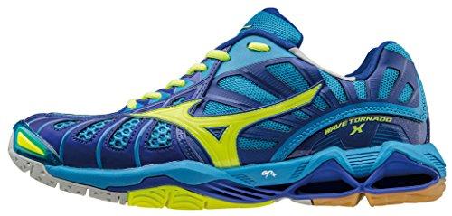 - Mizuno shoes Volley man Wave Tornado 10