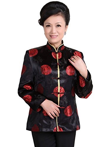AvaCostume Chinese Traditional Dragon Pattern